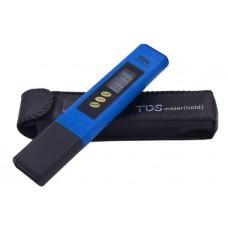 مقياس اجمالي المواد الصلبة المذابة TDS الرقمي