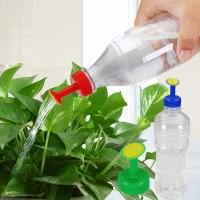 اداة سقي النباتات الصغيرة واطباق التشتيل