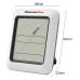 ثرموميتر رقمية بشاشة LCD