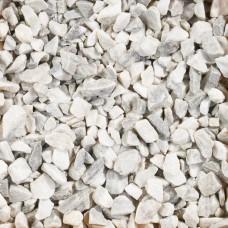 حجر زينة صغير رخامي الشكل