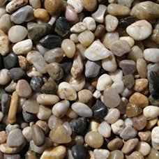 حجر زينة للحدائق (طبيعي) 1كيلو