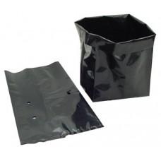 اكياس تشتيل بلاستيك (3 اكياس) وسط