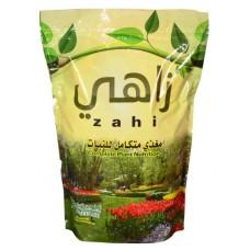 حبيبات سماد زاهي 5-10-5